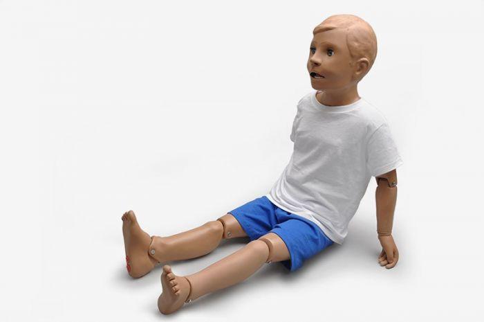 Mannequin für pädiatrischen Versorgung W45085