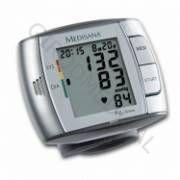 Handgelenks-Blutdruck-Messgerät HGC 51230 mit Sprachausgabe