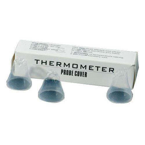 Einmal-Schutzkappen für Ohrthermometer 20 stück