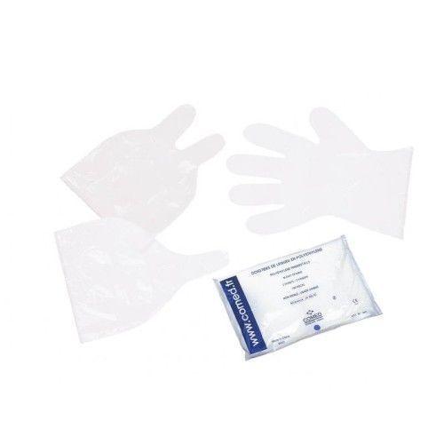 LEGUEU Fingerlinge (2 Fingern) nicht steril
