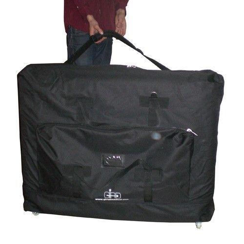 Transport-Tasche mit Rollen