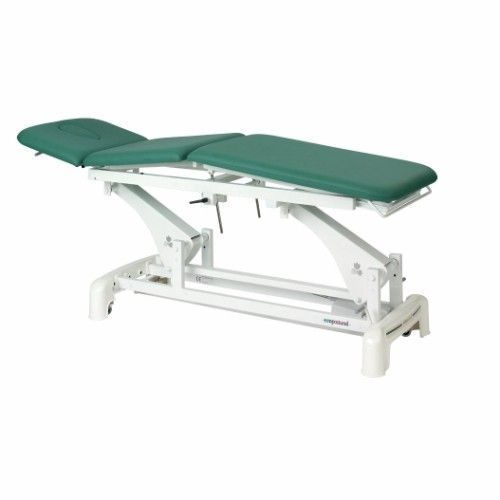 Elektrische Massageliege 3-teilig Ecopostural C3511