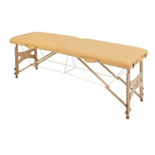 Massageliege für Physiotherapie Höhenverstellbar Ecopostural  C3100M11