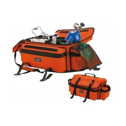 Notfall und Erste-Hilfe Tasche Emergency & Rescue Bag