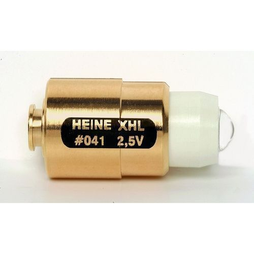 Heine 2,5 V Xenon Halogen 041 Glühbirne