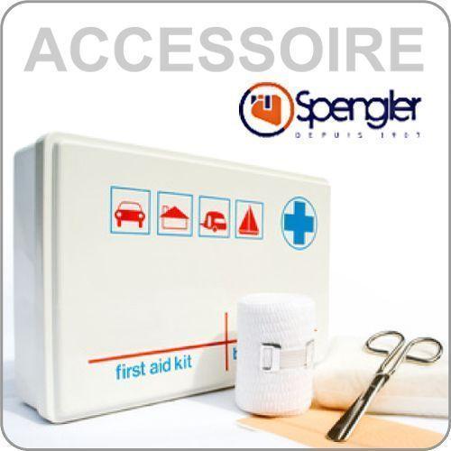 Gehäuse Steckverbinder für elektronisches Blutdruckmessgerät Professionell Spengler ES-60