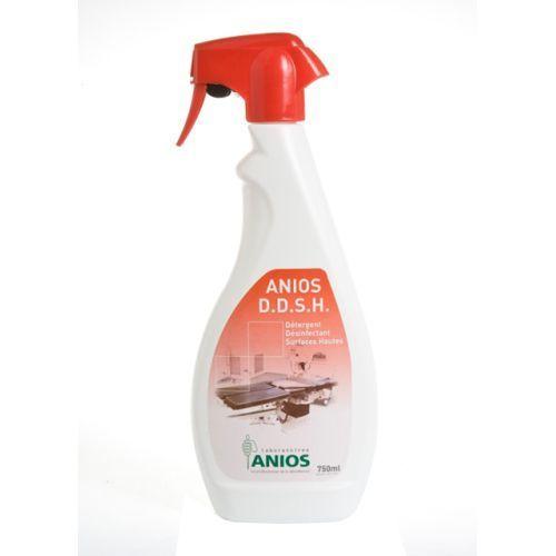 Flächendesinfektionsmittel Reinigungsmittel Anios Hoch