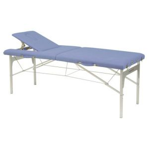 Massageliege mit Spannseilen Ecopostural höhenverstellbar C3409