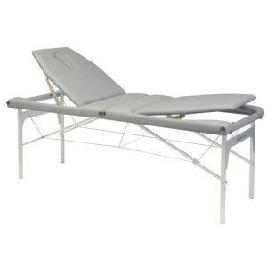 Massageliege mit Spannseilen Ecopostural höhenverstellbar C3413M61