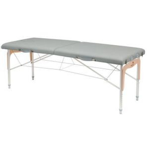 Massageliege mit Spannseilen Ecopostural höhenverstellbar C3311