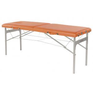 Massageliege mit Spannseilen Ecopostural stationäre Höhe C3412