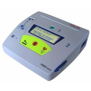 Automatischer Defibrillator Schiller Defi FRED easy