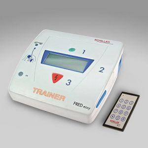 Schiller Defibrillator FRED Easy Trainer