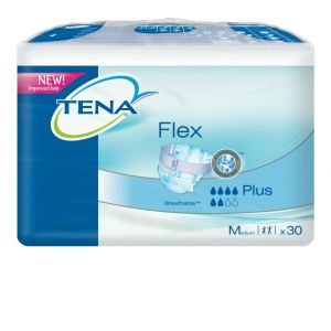 TENA Flex Plus Medium (30 Stück)