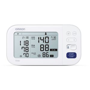 Blutdruckmessgerät Oberarm Omron M6 Comfort