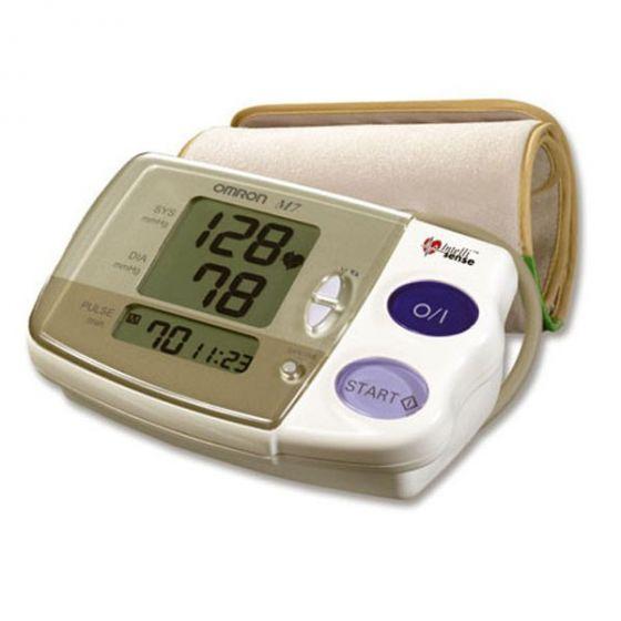 Blutdruckmessgerät Oberarm  OMRON M7