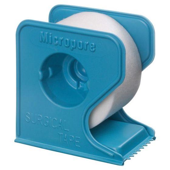 3M Micropore Vliespflaster - Mit Abroller
