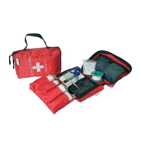 Esculape Erste-Hilfe-Kasten Grupen 4 Personen