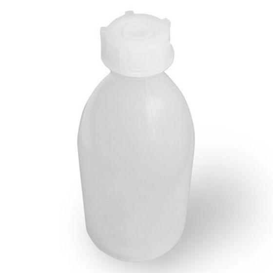 Flasche mit Lockenwickler Holtex