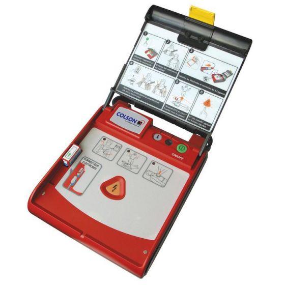 Automatisierter Herzdefibrillator Def-I Colson
