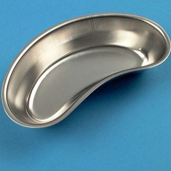 Edelstahl-Behälter in der Form von Bohnen Holtex