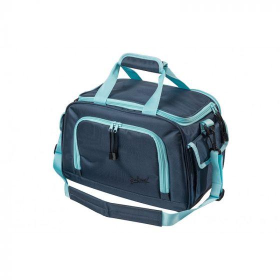 Deboissy MSMARB Smart Arzttasche Blau