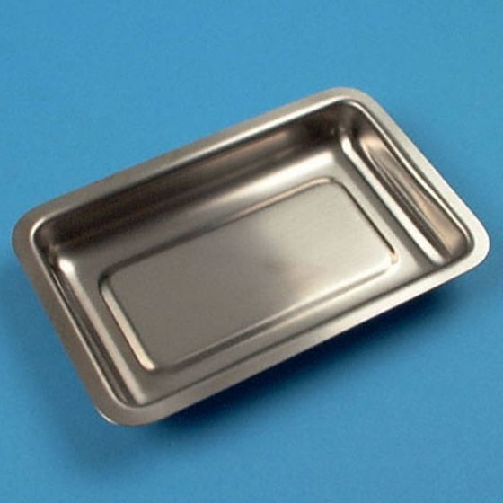Edelstahl Tablett Holtex