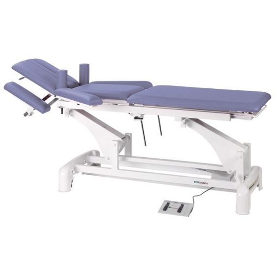 Elektrische Multifunktions-Massageliege Ecopostural C3522M47