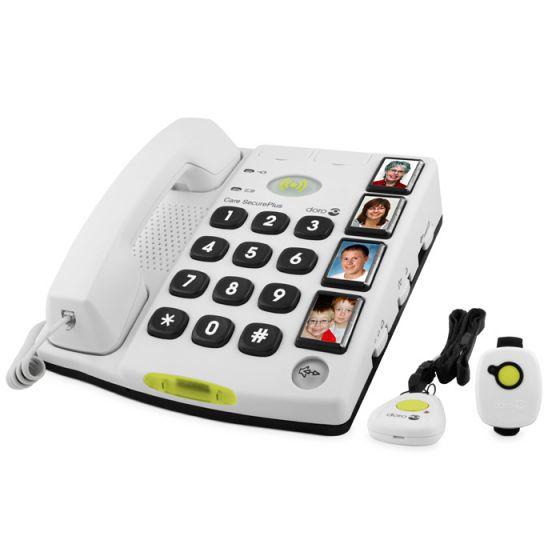 Telefon Doro Care Secure Plus