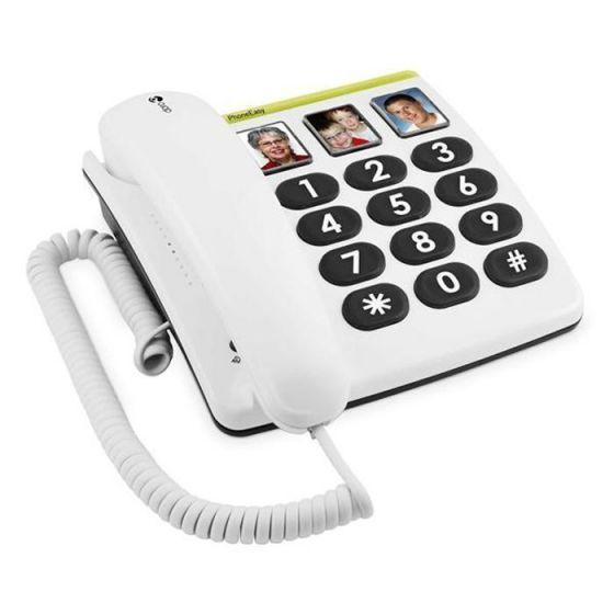 Doro 06780008 Telefon  PhoneEasy 331ph