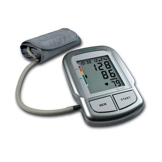 Oberarm - Blutdruck - Messgerät MTC 51130 mit Sprachausgabe