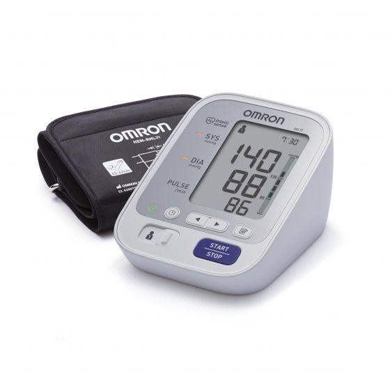 Automatisches  Blutdruckmessgerät Omron M3 IT HEM-7131U-E