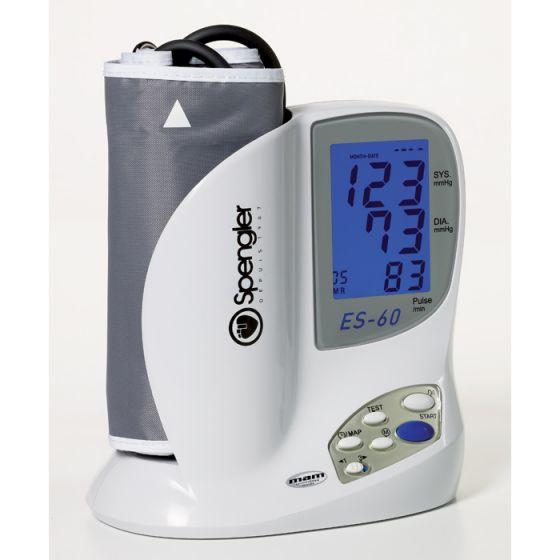 Spengler ES-60 Professionell elektronisches Blutdruckmessgerät