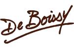 Deboissy: Arzttasche, Arztkoffer